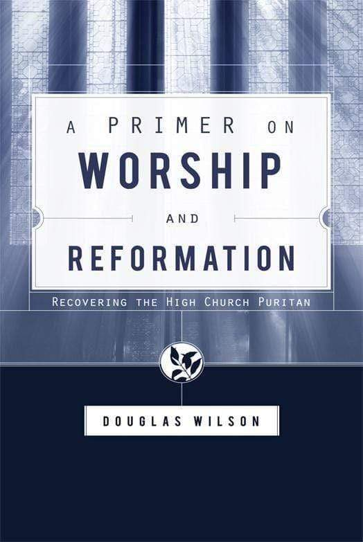 Primer on Worship and Reformation Audiobook