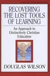 Recovering the Lost Tools of Learning: An Approach to Distinctively Christian Education Audiobook