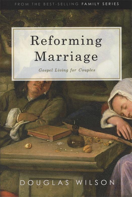 Reforming Marriage: Gospel Living for Couples Audiobook