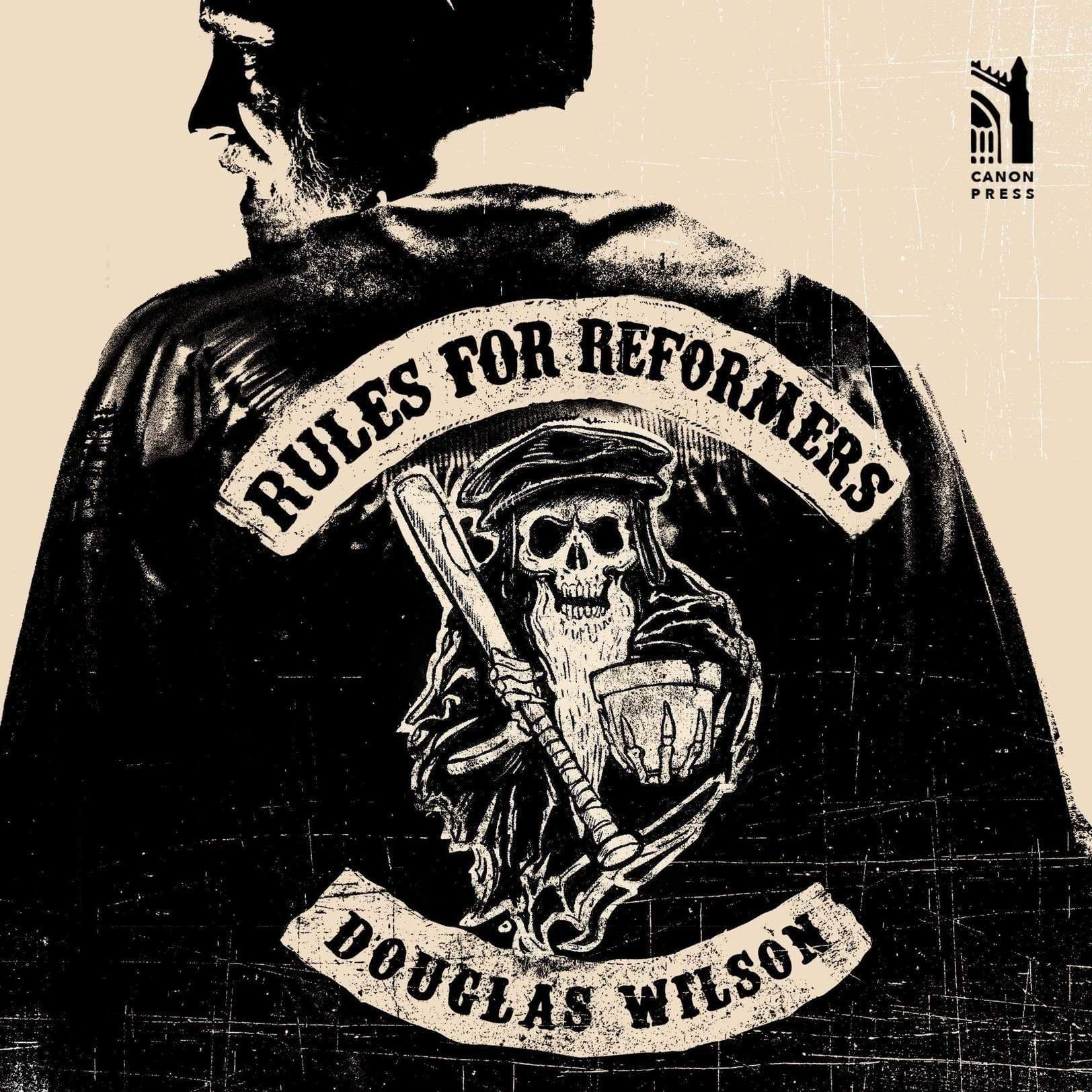 Rules for Reformers Audiobook