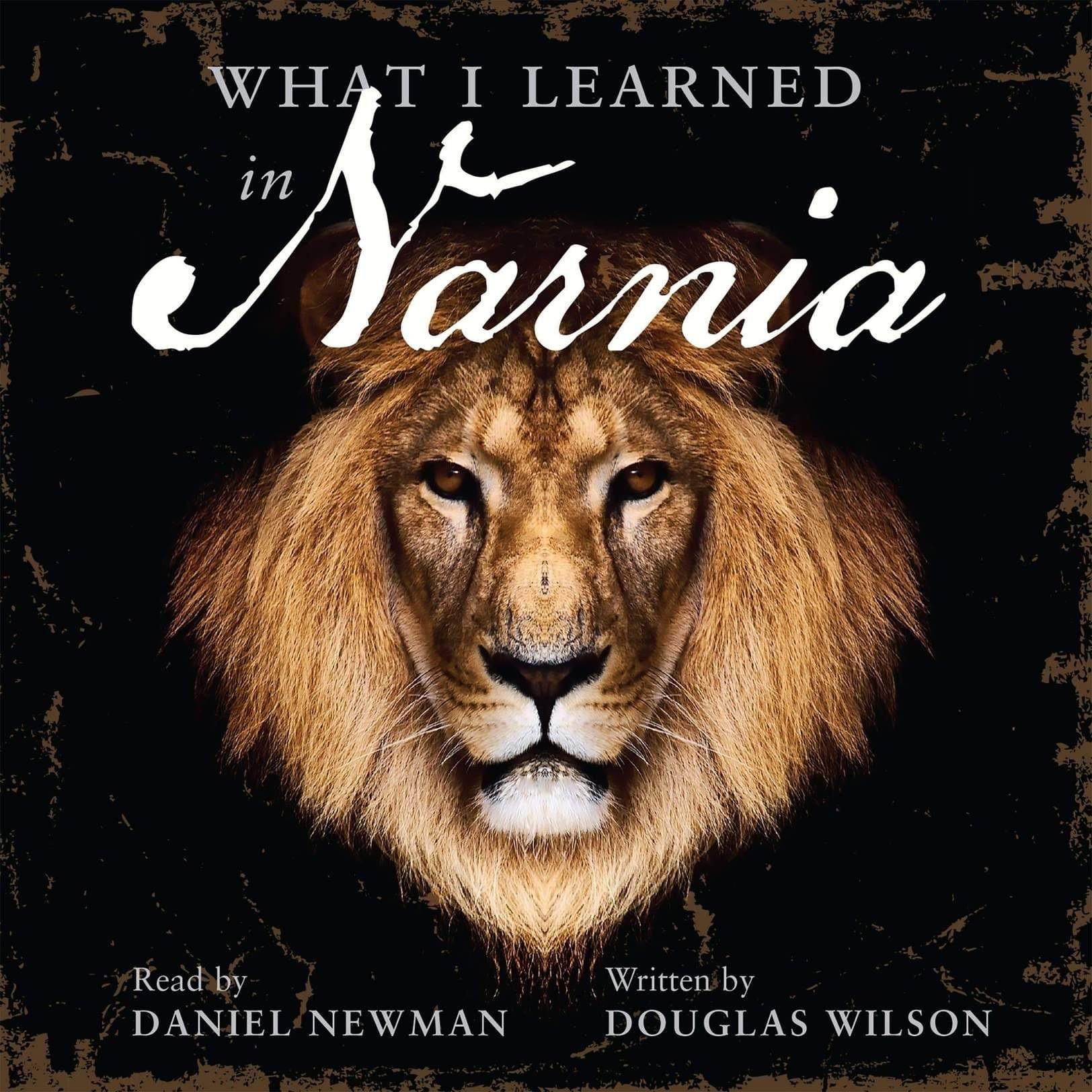 What I Learned in Narnia Audiobook