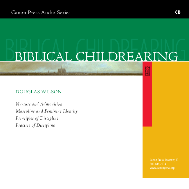 Biblical Childrearing