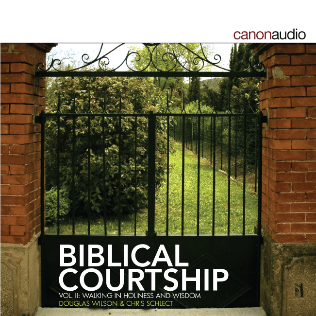 Biblical Courtship (Vol. 2)