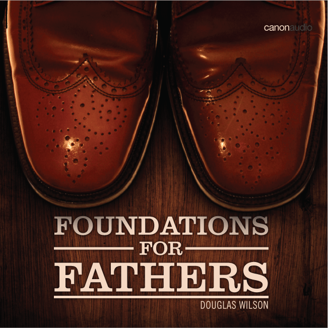 Foundations for Fathers