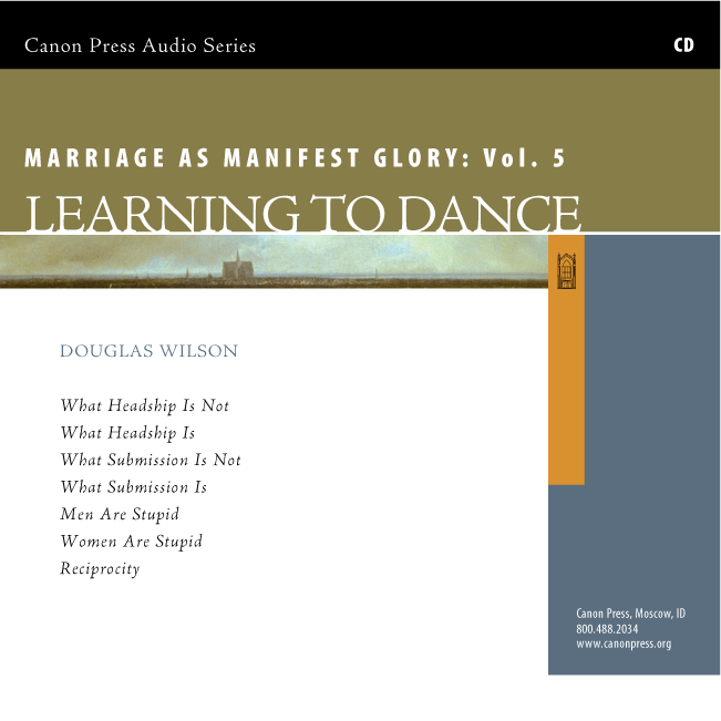 Marriage as Manifest Glory (Vol. 5)