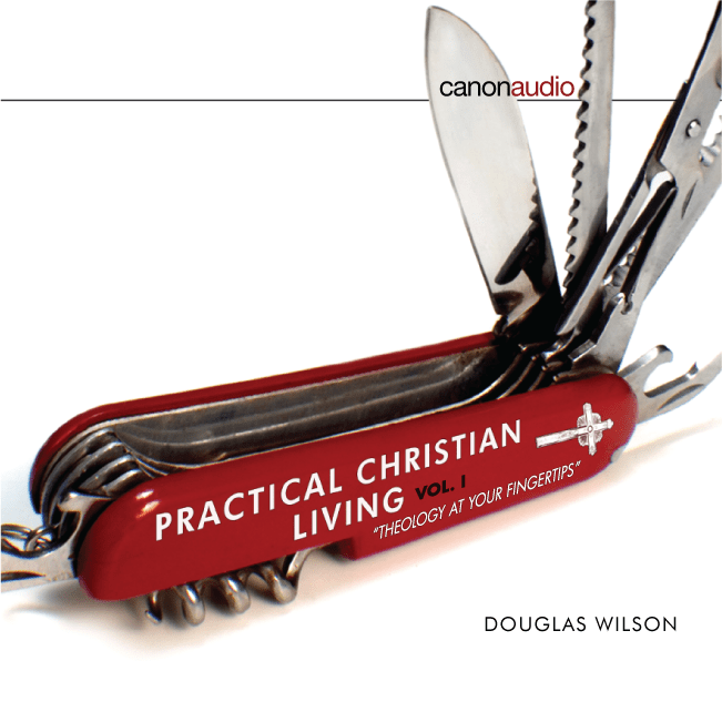 Practical Christian Living: Vol. 1