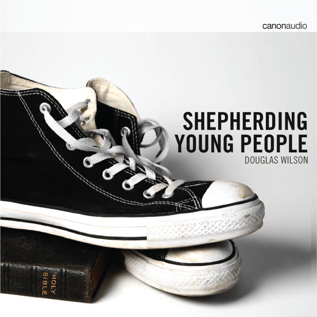 Shepherding Young People