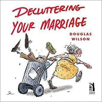 Decluttering Your Marriage