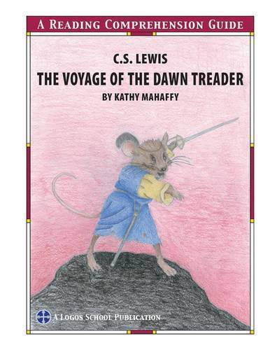 The Voyage of the Dawn Treader – Reading Guide (Download)