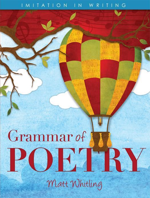 The Grammar of Poetry: Student