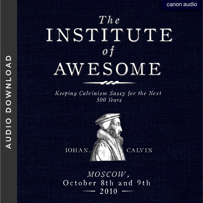 The Institute of Awesome