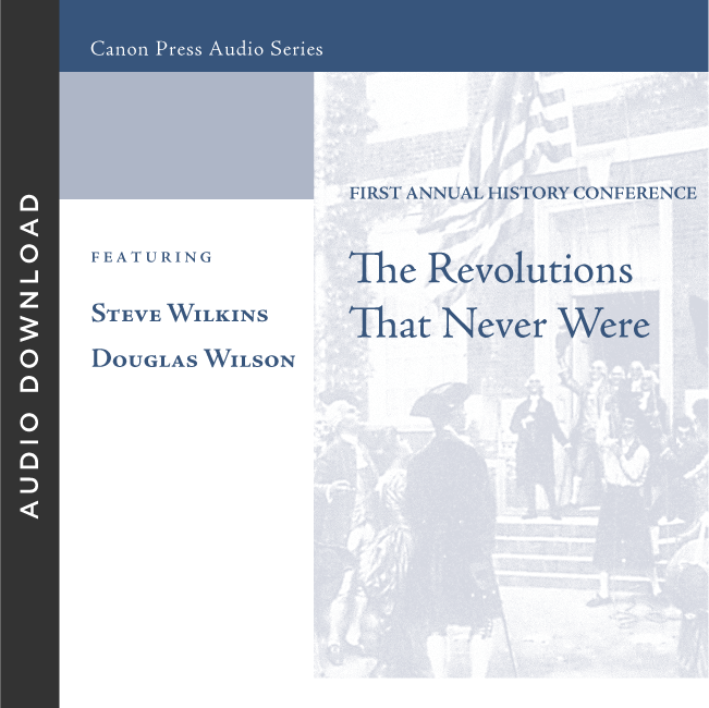 The Revolutions That Never Were