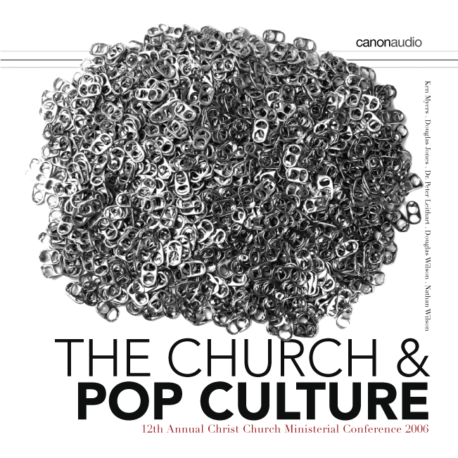 The Church and Pop Culture