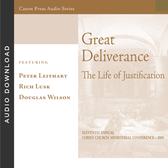 Great Deliverance (Audio Download)