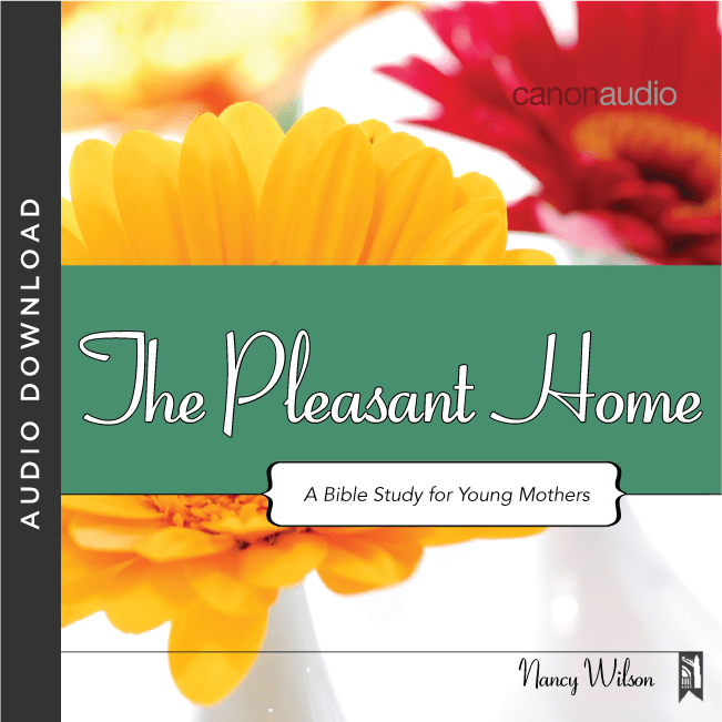 The Pleasant Home