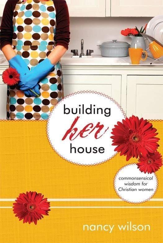 Building Her House: Commonsensical Wisdom for Christian Women Audiobook