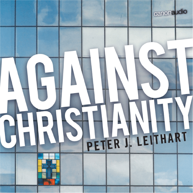 Against Christianity Audiobook