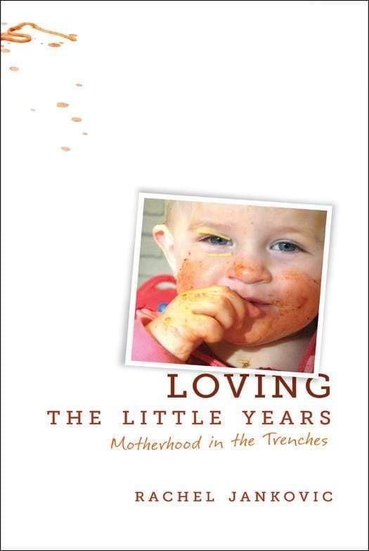 Loving the Little Years: Motherhood in the Trenches Audiobook