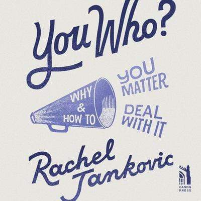 You Who?: Why You Matter and How to Deal With It Audiobook