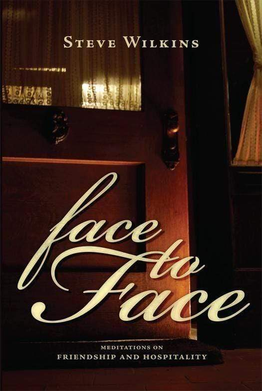 Face to Face: Meditations On Friendship And Hospitality Audiobook
