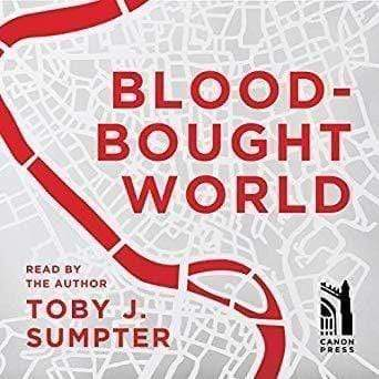Blood-Bought World: Jesus, Idols, and the Bible Audiobook