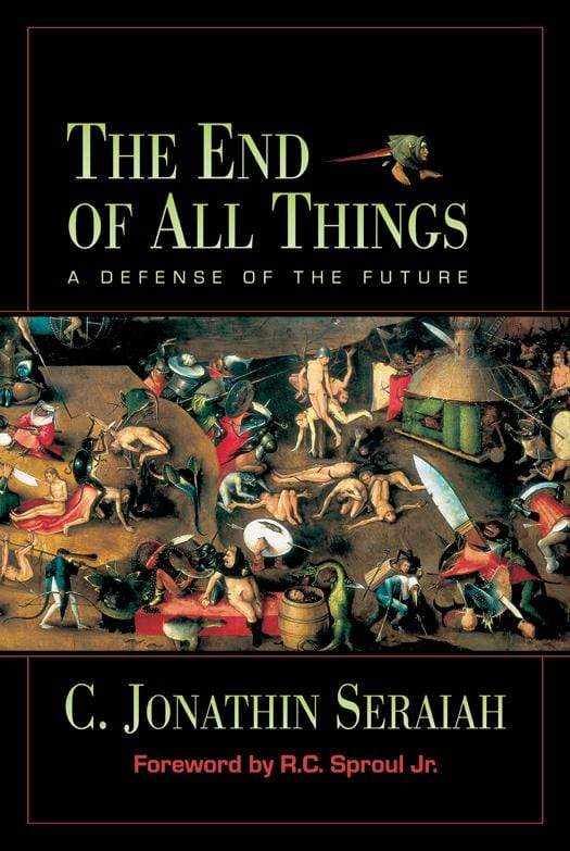 The End of All Things: A Defense of the Future