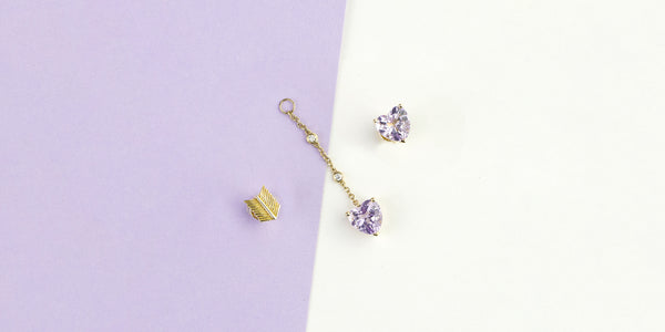 PurpleMay Jewellery | Marvellous N-in-One Jewellery