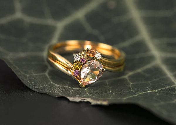 Morganite - The Little Princess Of The Gemstone