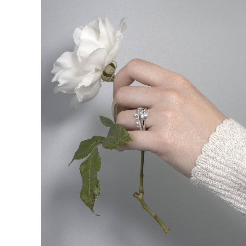 Phoebe & Crowned | Rings