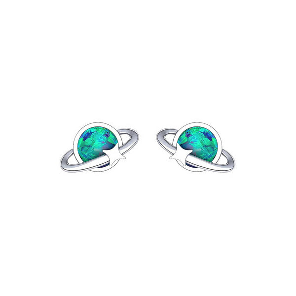 Asteroid | Earrings