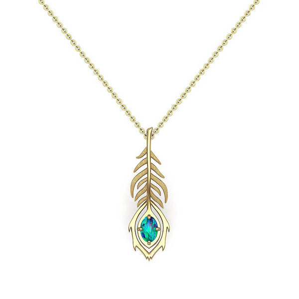 Bird of Juno | Necklaces