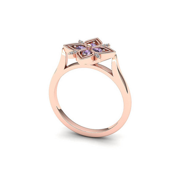 Lilac | Rings