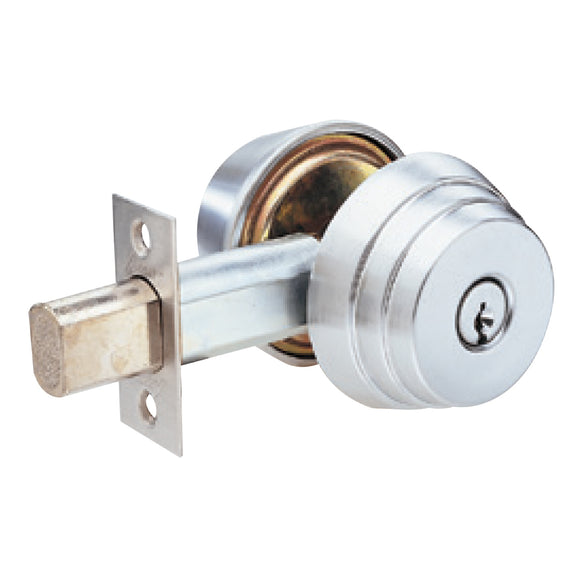 Arrow E61 Deadbolt - HardwareCapitol