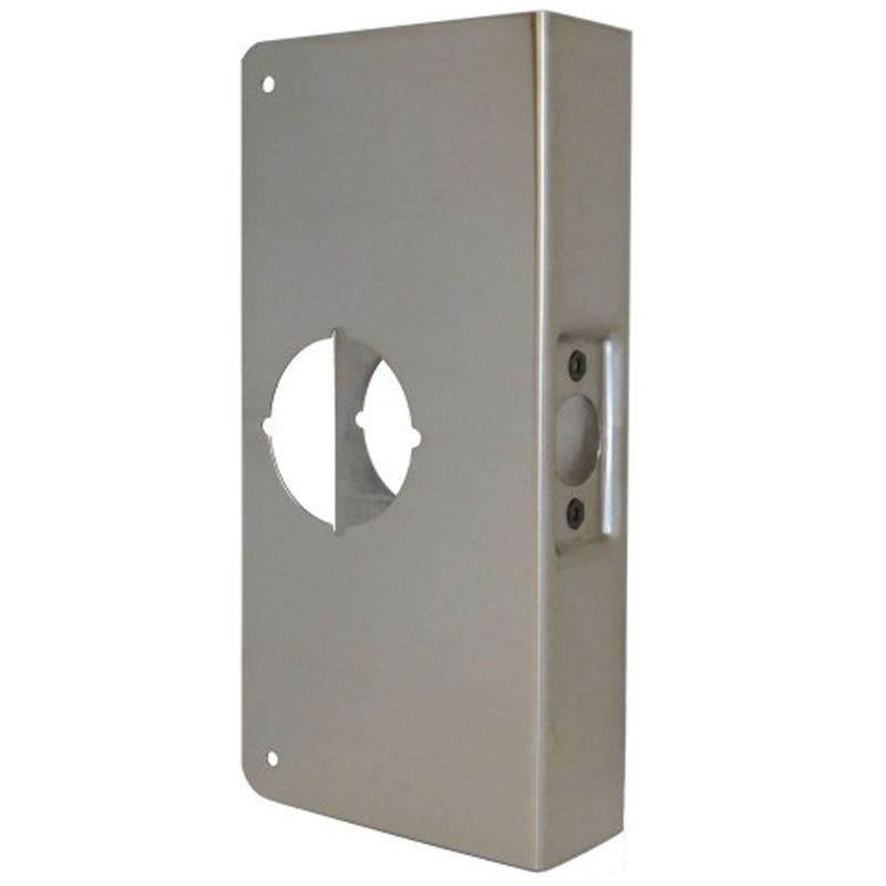 Buy Don-Jo Classic Wrap Around Plate 1 CW - OrchardLock.com