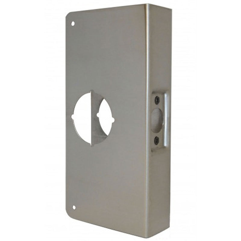 Buy Don-Jo Classic Wrap Around Plate 3 CW - OrchardLock.com