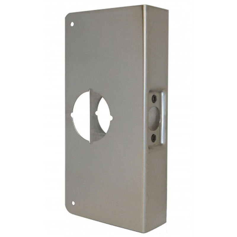 Buy Don-Jo Classic Wrap Around Plate 4 CW - OrchardLock.com