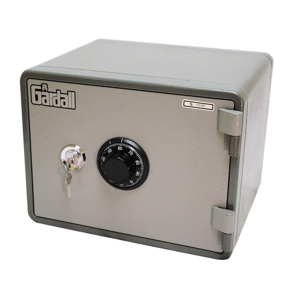 Gardall MS911-G-CK Safe - HardwareCapitol