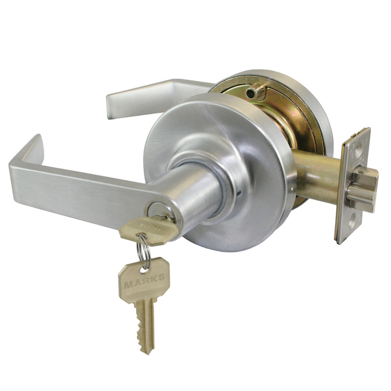 Buy Marks USA 195 Series Grade 1 Lever - OrchardLock.com