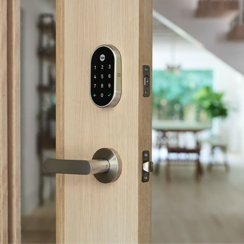 Buy Yale Nest x Yale Lock with Connect – YRD540 - OrchardLock.com