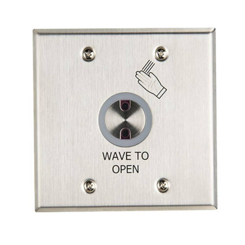 Buy Wave-to-Open Touchless Actuator Switch - Double - OrchardLock.com