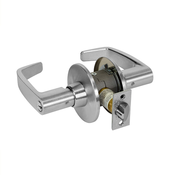 Sargent 11 Line Lever Bored Grade 1 Lockset - HardwareCapitol