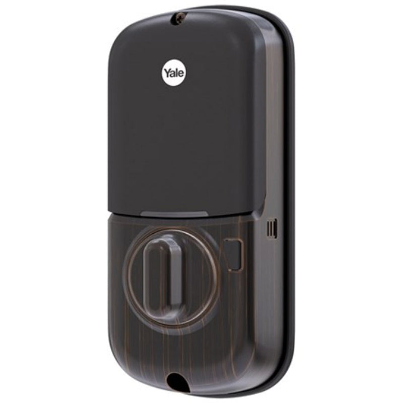 Yale Real Living® Assure Lock® Touchscreen Deadbolt - YRD226 - HardwareCapitol