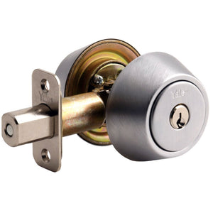 Yale New Traditions Cirrus Double Cylinder 840 Deadbolt - HardwareCapitol
