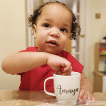 Load image into Gallery viewer, Personalised Mugs Child Size