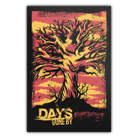 Limited Edition Tree Poster