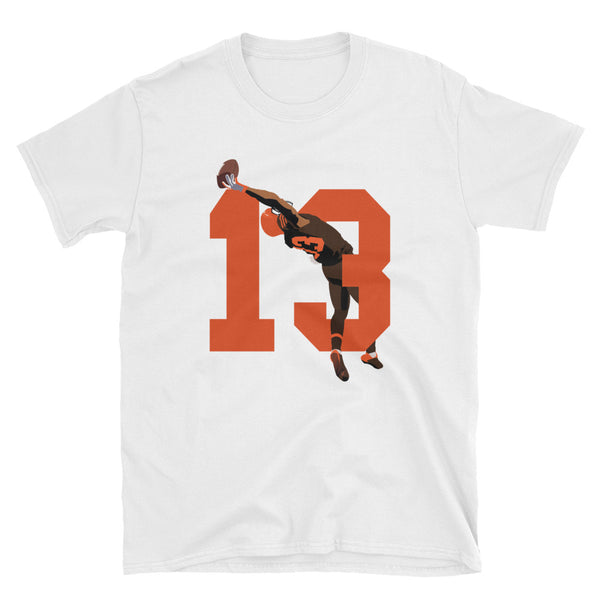 "Odell Beckham Jr. ""13"" Browns Tee"