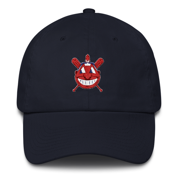 The Chief Baseball Hat