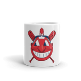 The Chief Glossy Mug