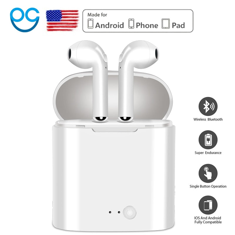 Airpods For Android/Apple