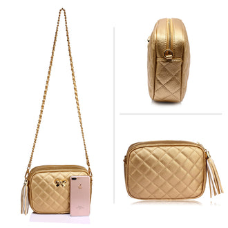 Alla Cross Body Bag